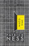Niečo viac by Patrick Ness