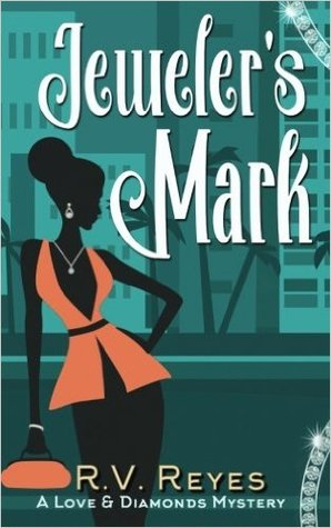 Jeweler's Mark (Love & Diamonds Mystery)