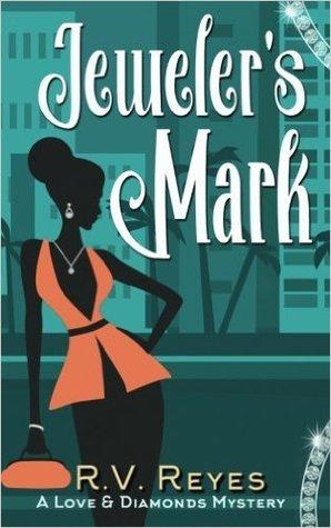 Jeweler's Mark (Love & Diamonds Mystery)