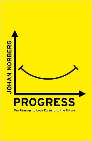 Progress - Ten Reasons to Look Forward to the Future