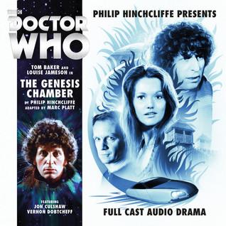 Doctor Who: The Genesis Chamber(Philip Hinchliffe Presents 2) (ePUB)
