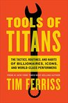 Tools of Titans: ...