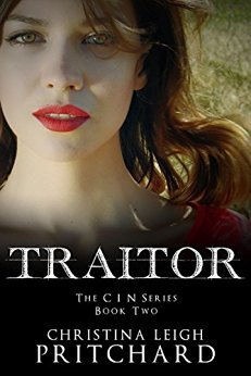 Traitor (CIN #2)