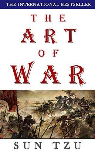 The Art of War: free audiobook included
