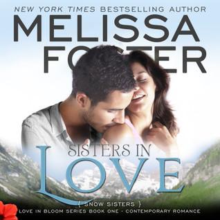 Sisters in Love Audiobook (Snow Sisters #1; Love in Bloom #1)