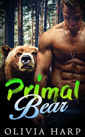 Primal Bear(Shadowlands Bear Shifters 1)