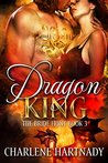 Dragon King (The Bride Hunt, #3)