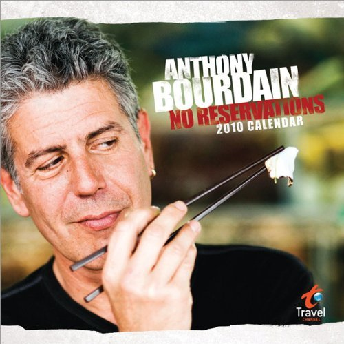 Anthony Bourdain: No Reservations 2010