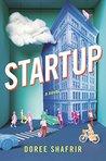Startup by Doree  Shafrir