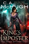The King's Imposter (Raven Bringer Saga, #2)