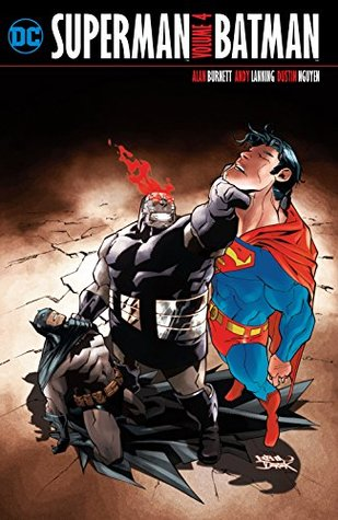 Superman/Batman, Vol. 4