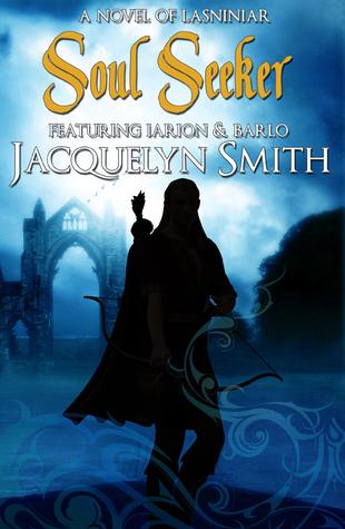 Soul Seeker by Jacquelyn Smith