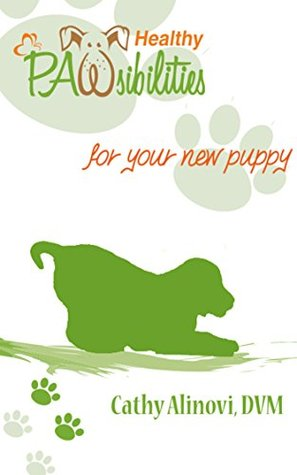 Healthy PAWsibilities for Your New Puppy