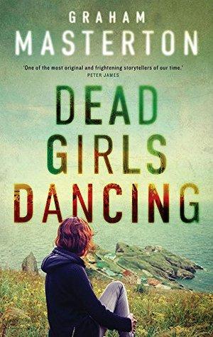 Dead Girls Dancing (Katie Maguire, #8)