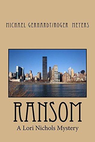 Ransom (Spymistress-Lori Nichols Mysterys Book 2)