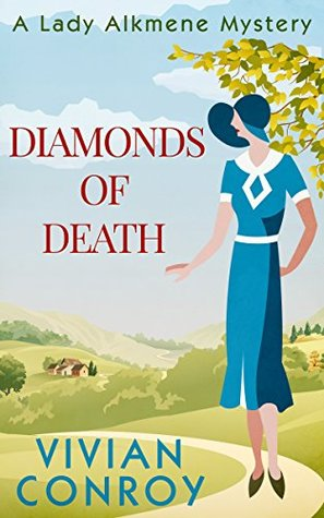 Diamonds of Death (Lady Alkmene #2)