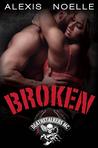 Broken by Alexis Noelle