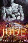 Saint Jude (Los Angeles Bad Boys #3)