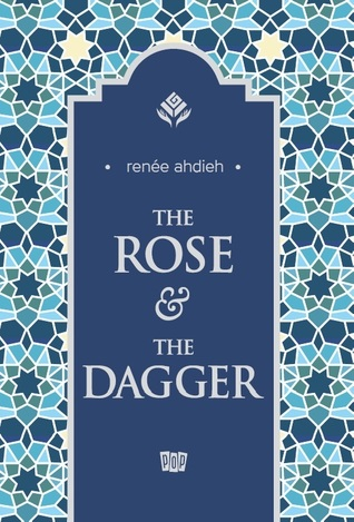 The Rose and The Dagger Book Cover