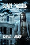 Slain Passion (The Blast #1)