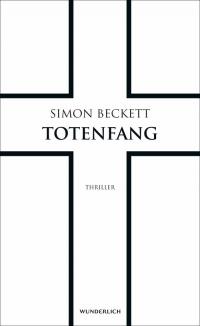 Totenfang (David Hunter, #5)