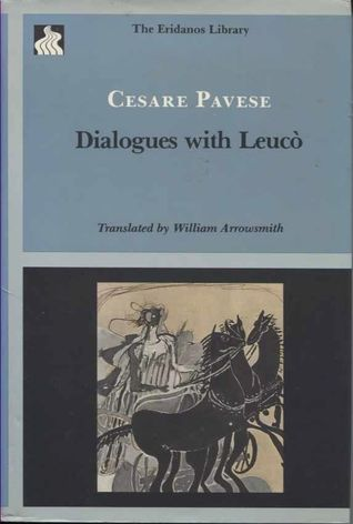 Dialogues with Leucò by Cesare Pavese