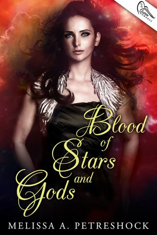 Ebook Blood of Stars and Gods by Melissa Petreshock TXT!