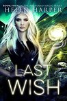 Last Wish (Highland Magic, #4)