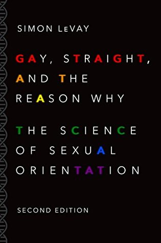 Dr levay homosexuality in christianity