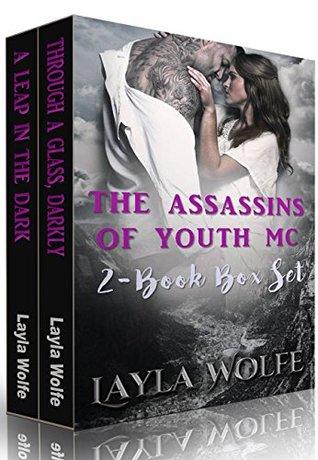 The Assassins of Youth MC Box Set (Books 1-2) by Layla Wolfe