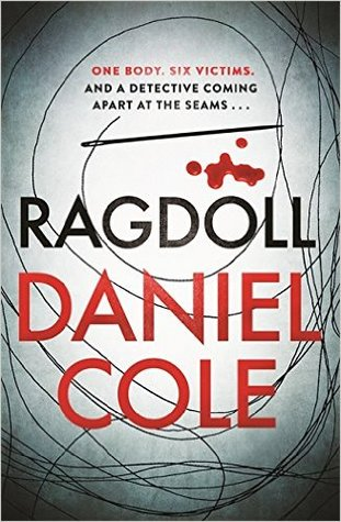 Ragdoll (Fawkes and Baxter, #1)
