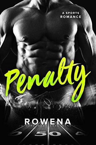 Penalty (Alpha Second Chances #3)
