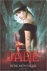 Jade (Three J'Amigos, #1)