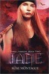 Jane (Three J'Amigos, #2)