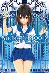 Strike the Blood, Vol. 4: Labyrinth of the Blue Witch (Strike the Blood, #4)