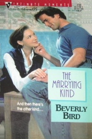 The Marrying Kind (Hadley, #1; Dangerous to Love USA: Pennsylvania #38)