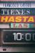 Tienes hasta las 10 by Francisco Castro