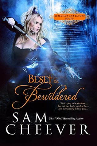 Beset & Bewildered (Bedeviled & Beyond #7)