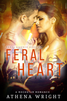 Feral Heart by Athena Wright