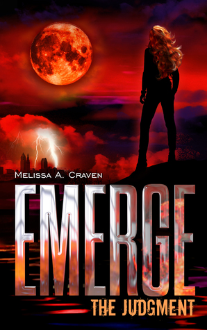 The Judgment (Emerge, #2)