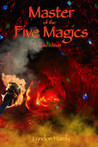 Book cover for Master of the Five Magics (Magics, #1)