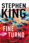 Fine turno by Stephen King