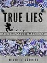True Lies: A Newspaper Mystery (The Newspaper Mysteries Book 2)