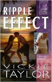 Ripple Effect (Family Secrets, #13)