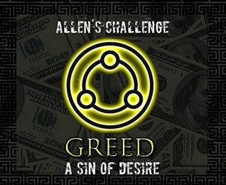 Allen's Challenge: A Sin Of Desire
