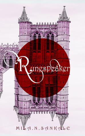 Runespeaker (Bonesaw, #.5)