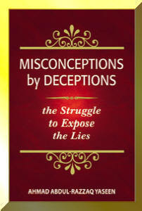 Free download Misconceptions by Deceptions: The Struggle to Expose the Lies Epub