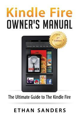 Kindle Fire: Owner's Manual