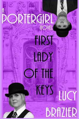 Portergirl by Lucy Brazier