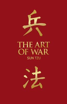 The Art of War: Slip-Case Edition